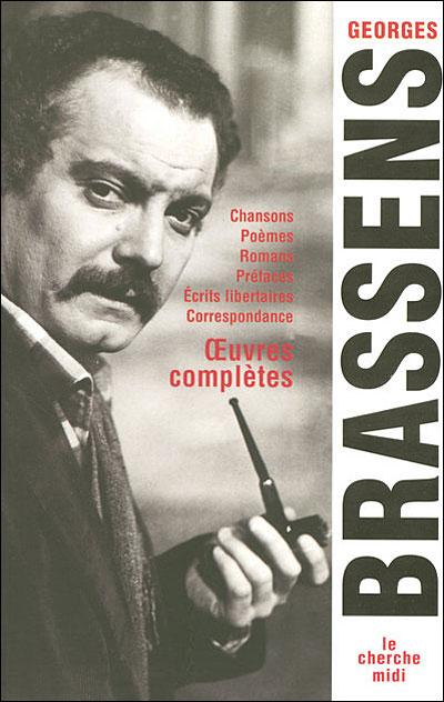 Georges Brassens 9782749108346