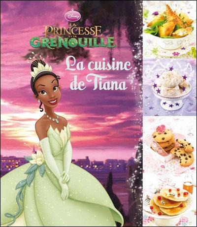 Vos recettes Disney... et autres! - Page 2 9782012381056