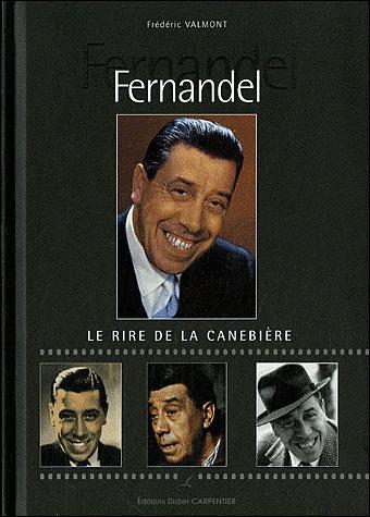 Fernandel 9782841676156