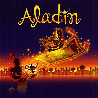 aladin............ rêve ou réalité 3259130176766
