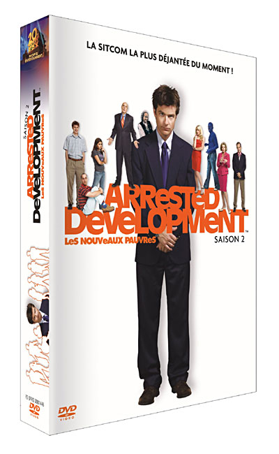 [20th Century Fox Television] Arrested Development (2003-2006) 3344428023096
