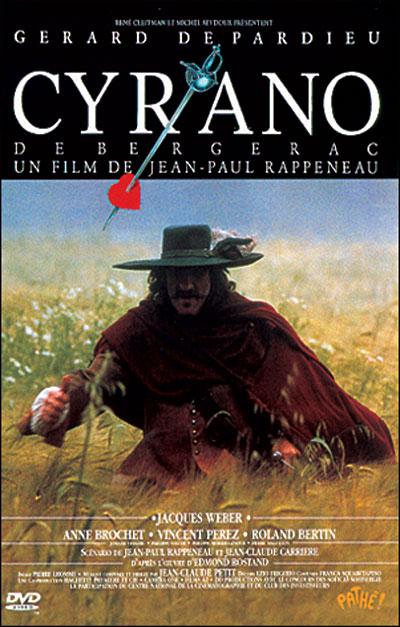 Cyrano de Bergerac  3388334500296