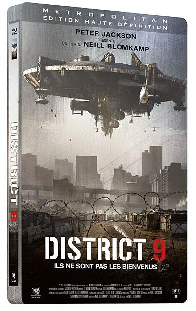 Les DVD et Blu Ray que vous venez d'acheter, que vous avez entre les mains - Page 38 5051889016496