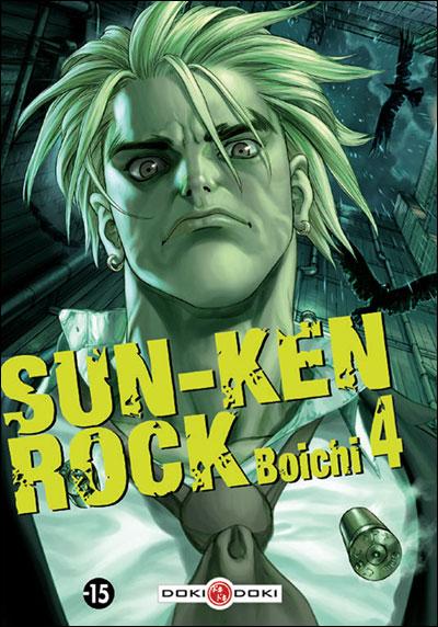 [Manga] Sun-Ken Rock (seinen) - Page 2 9782350786117