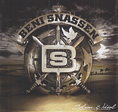 [Réactions] Beni Snassen - Spleen Et Ideal (2008) 5099951962227