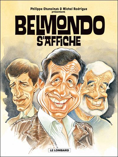 Jean-Paul Belmondo 9782803624737
