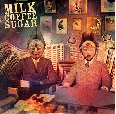 [Réactions] Milk Coffee & Sugar - Milk Coffee & Sugar 3700187640347