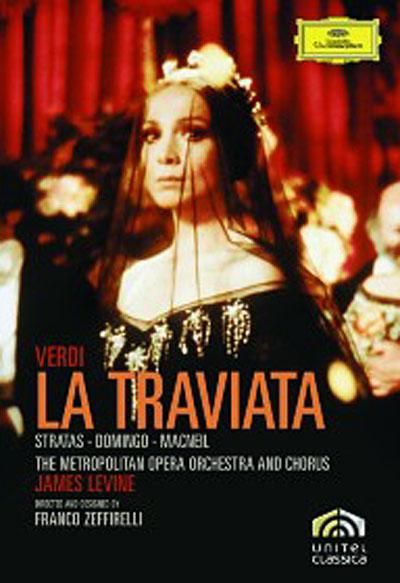Verdi - La Traviata - Page 2 0044007343647