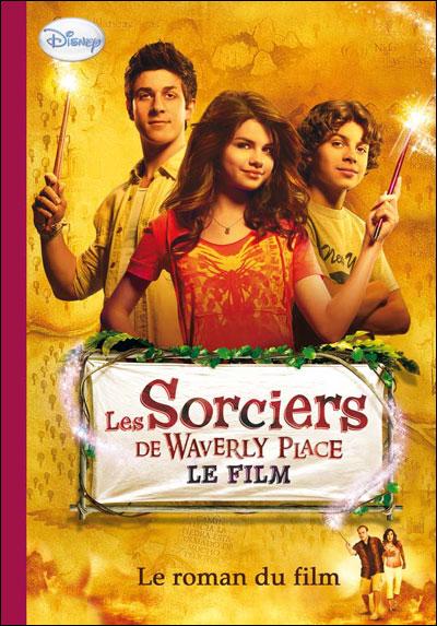[Livres] Les Sorciers de Waverly Place 9782012020757