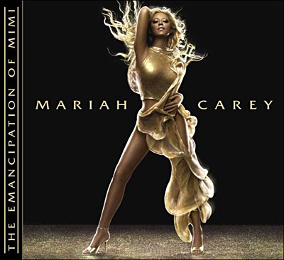Maria Carey : It's like that 0602498811177
