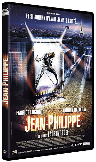 Jean-Phillipe : Limited Edition octobre 06 3259130230987