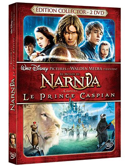 [Disney] Le Monde de Narnia - Chapitre 2 : Le Prince Caspian (2008) - Page 9 8717418175597