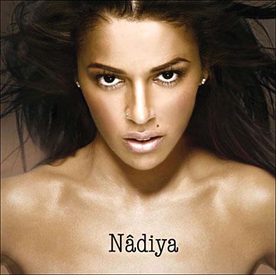 Nâdiya - Amies ennemies 0828768437728