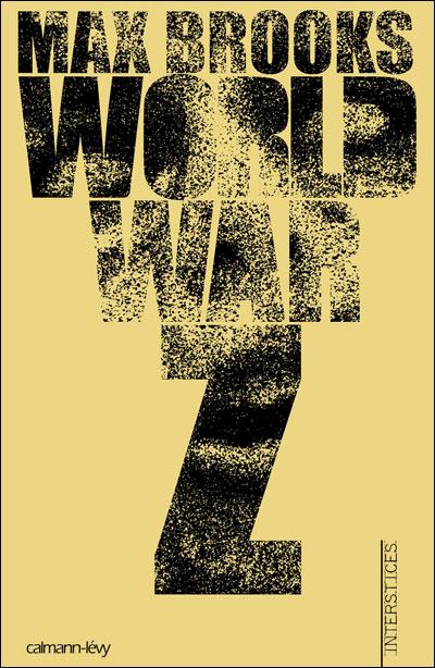 World War Z 9782702139738