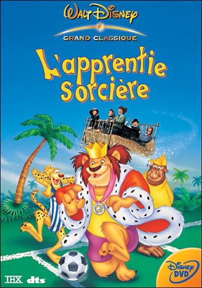 programmes TV Disney hors chaine Disney 3459370400168