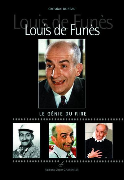 Louis de Funés 9782841676668
