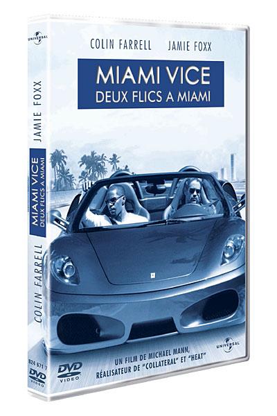Miami Vice 5050582467178