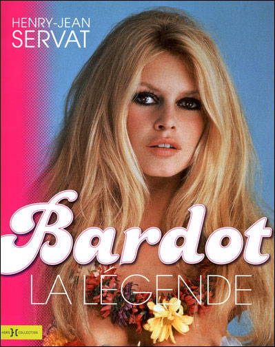 Brigitte Bardot 9782258070578