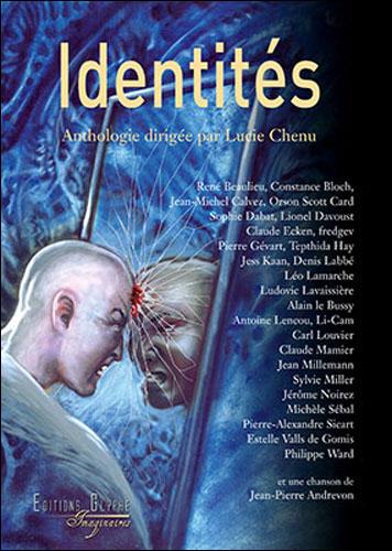 Identités (anthologie) 9782352850588