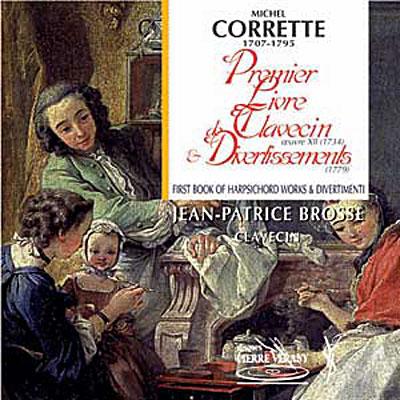 Baroque français, 3e école:Rameau,Boismortier,Mondonville... 3325487000198