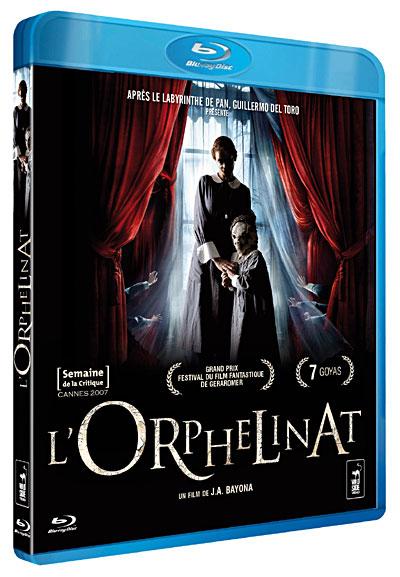 Les DVD et Blu Ray que vous venez d'acheter, que vous avez entre les mains - Page 5 3700301015709