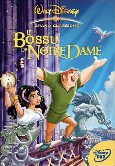Le Bossu de Notre-Dame 3459370470819