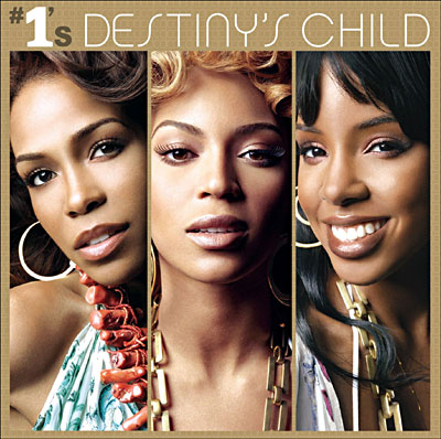 Destiny's Child - Stand Up For Love 0828767403229
