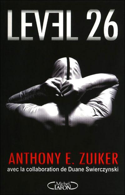 Level 26 9782749911229