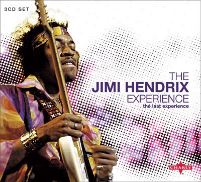 The Jimi Hendrix Concerts (1982) 0803415573929