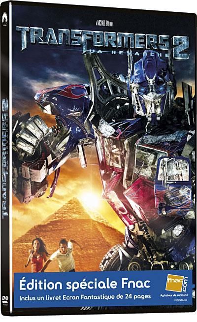Transformers 2 : La Revanche 3333973165139