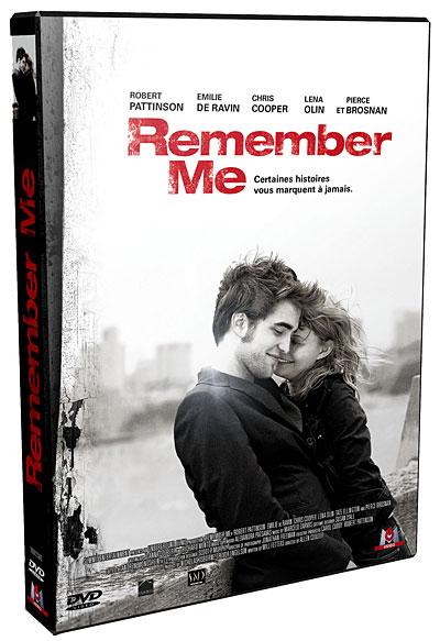 Remember Me 3475001021069