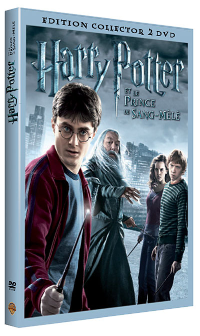 Harry Potter : Edition Ultimate - Page 5 5051889009269