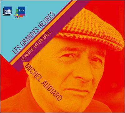 Michel Audiard, le maître du dialogue , 2 CD audio 3415822118869