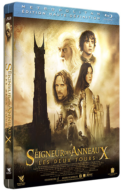 The Lord of the Rings Trilogy Blu-Ray - Page 5 5051889022299