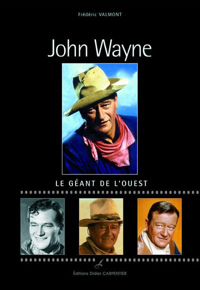 john wayne 9782841676699