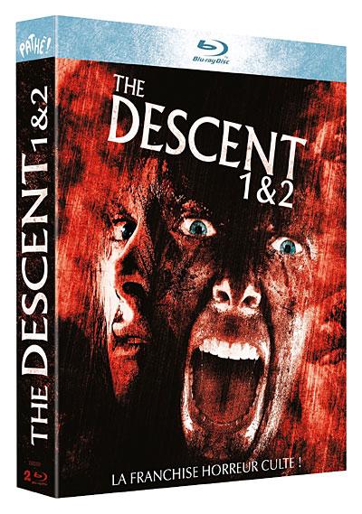 The Descent : Le Topic Officiel 3388330036799