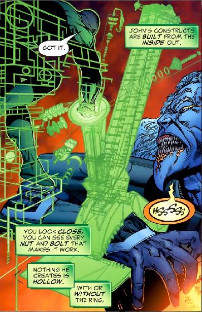 [DC Comics] Green Lantern: Discusión General StewartConstruct