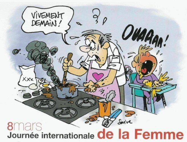 8 Mars : Journée Internationale de la FEMME \o/ Pkdxh0qp