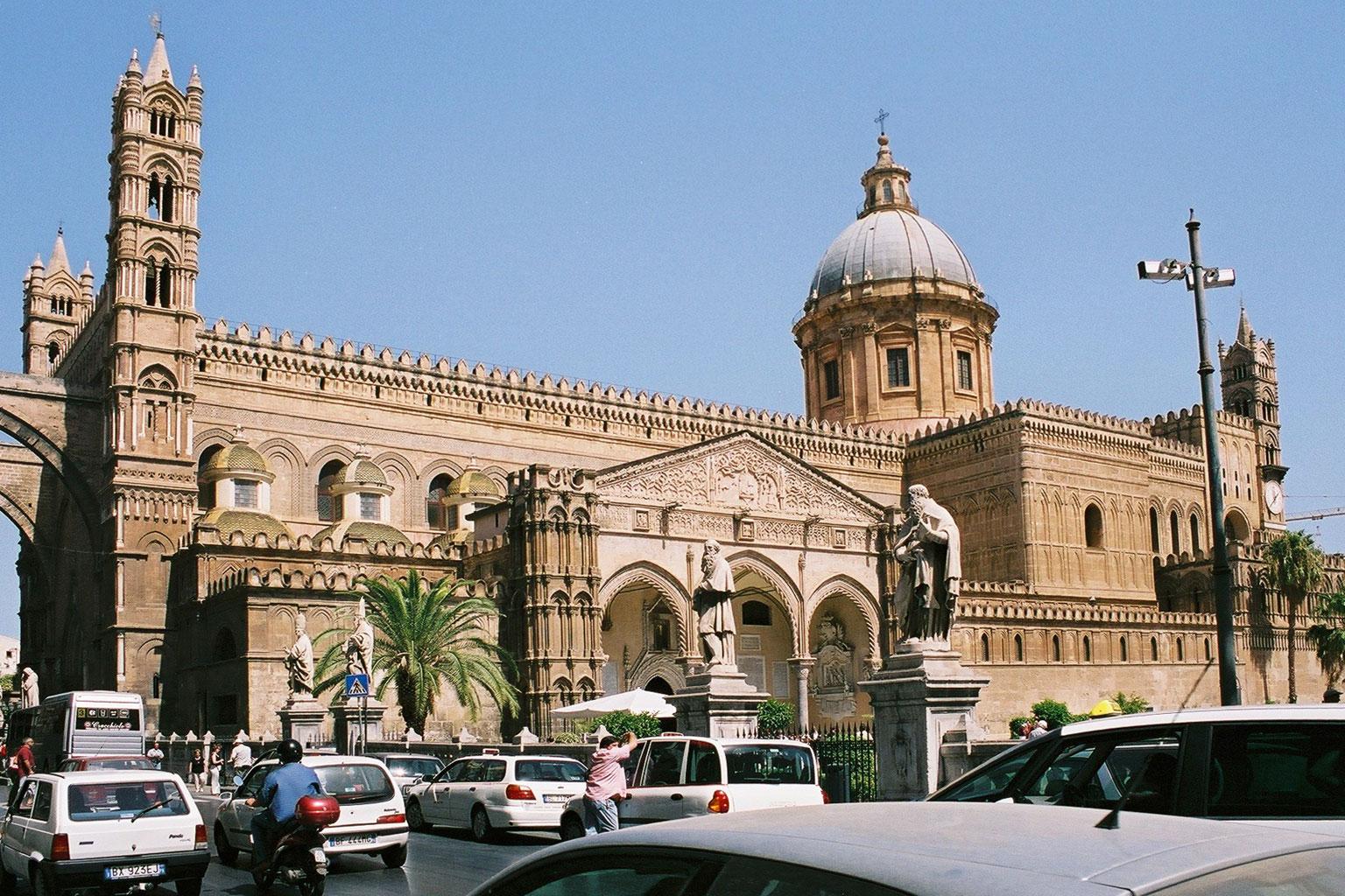 Najlepše katedrale sveta Palermo-cathedral-bjs-1
