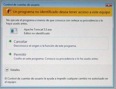 *****Desactivar permiso de administrador en Windows Vista***** Windows-vista-uac