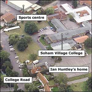Ian Huntley and the Soham murders - was he framed? - Page 4 Evidence003