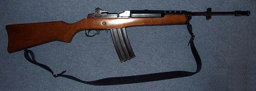 Photo's of mass murderer's weapons - Page 3 Weapon