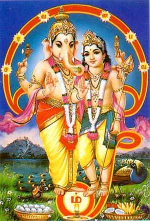 முருக பெருமானின் அழகிய படங்கள் - Page 2 Murugan_pillaiyar