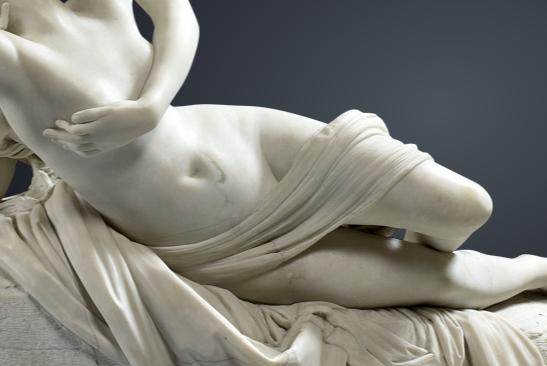Antonio Canova   1757 - 1822  Fond04_03b