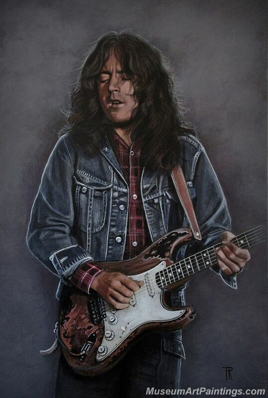 Dessins & peintures - Page 26 Rory-Gallagher-Art-Paintings-09-7090-26686