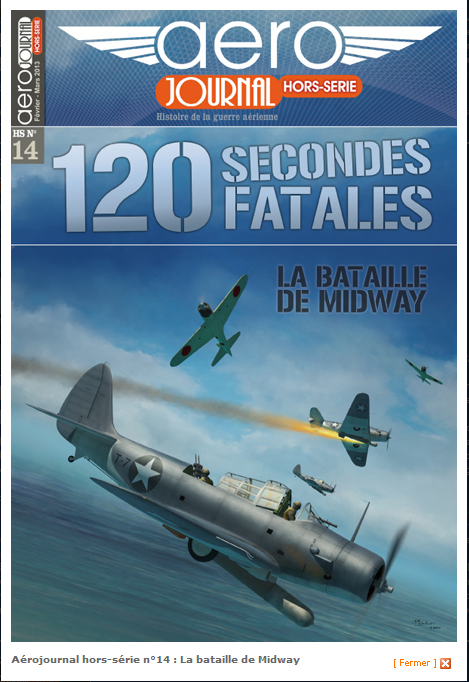 CR the fires of midway   Kido Butai ! Aero_journal_Midway