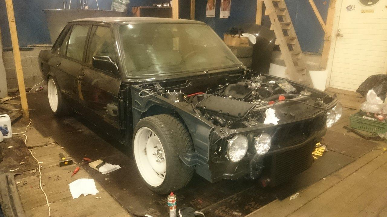 Timo : BMW M535 -85 TwinTurbo - tuttu SW:ltä _img1280