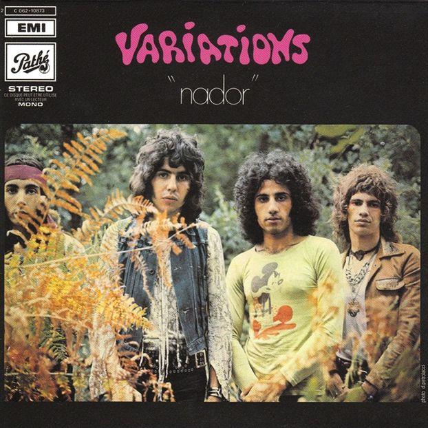 Les Variation - Nador (1970)  Cover_Les_Variations1970