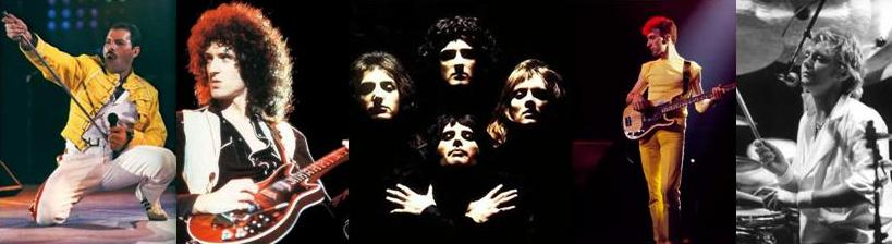The Royal Family/Queenies