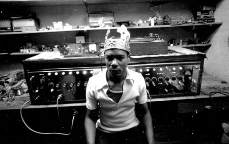 Le Dub King_tubby